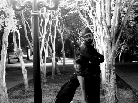 Andrew Karnavas : Film Noir Album