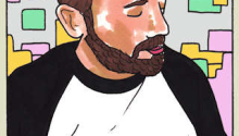 Andrew Karnavas Performs on Daytrotter