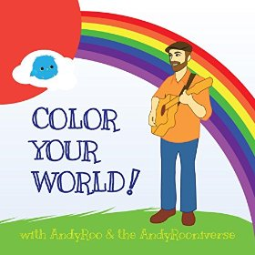 AndyRoo : Color Your World