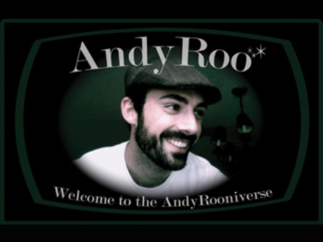 AndyRoo: Welcome to the AndyRooniverse